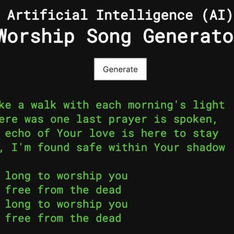Worship.AI